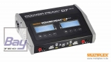 Multiplex POWER PEAK D7 EQ-BID 12V/230V-Duo