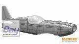Multiplex Rumpf RockStar RR (fertig gebaut)