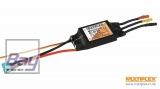 Multiplex Regler MULTIcont BL-60 SD