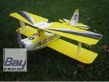 Ultrafly Outrage 3D 720mm Doppeldecker incl. Brushless Motor