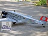 Junkers Ju-52 Olympiade 1630mm