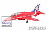 FMS BAE Hawk Jet EDF 80 PNP - 1042mm