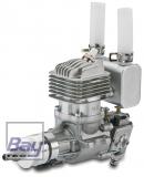 DLE20RA 20ccm Benzin Motor incl. Elektronischer Zündung - Heckauslass