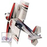 PREMIER AIRCRAFT MAMBA 10 SUPER PNP ROT MIT AURA 8 DOPPELDECKER AUS EPO FORMSCHAUM