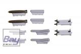 FMS A-10 Ersatz 70MM A10 BOMB AND MISSILE SET