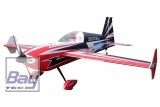SKYWING 55 Edge 540 ARF 1397mm PP  Version 2018 rot