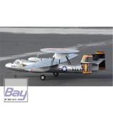 MAXFORD USA E-2C HAWKEYE ARF 71 1,8M VORBILDGETREUES MODELL FÜR ELEKTRO-, ODER VERBRENNERANTRIEBE