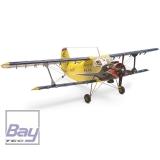 MAXFORD USA ANTONOV AN-2 1/11 62 ARF DOPPELDECKER 1575mm