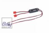 Graupner Empfängerstromversorgung PRX-5A stabili.