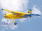 VQ Model DHC-2 BEAVER 1620mm ARF Whistler Air