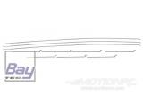 Dynam B-26 Marauder Anlenkungsgestänge