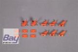 FMS 90mm Super Scorpion Ersatz Anlenkungen