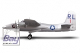 FMS Giant Scale F7F Tigercat Grey 1700mm PNP Giant Scale
