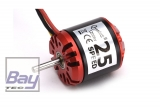 Ripmax Quantum II 25 Speed BL Motor 540W 1200KV