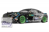 HPI Racing RS4 Sport 3 Drift VGJR FH Ford Mustang