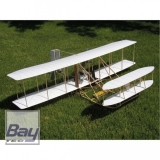 DARE DESIGN Holzbausatz WRIGHT MILITARY FLYER 1909 41,5 1060mm