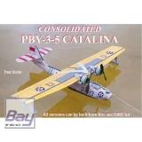 DARE DESIGN Holzbausatz PBY CATALINA 44 1110mm