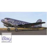 DARE DESIGN Holzbausatz DC-3 Douglas 60 1520mm