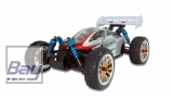 Troian Pro Buggy brushless 1:16 4WD, 2,4GHz RTR