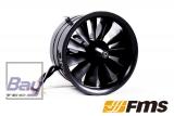 FMS 64mm 11 Blatt Ducted Fan / Impeller incl. Brushless Motor 2840-KV3150 (für 4S)