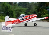 VQ Model Cessna 188 / 1920mm  ARF Rot/Weiss