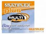 Multiplex CD Flug-Simulator MULTIflight PLUS