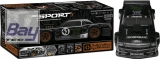 HPI Ford Mustang 1965 Hoonicorn RS4 Sport 3 2.4GHz RC Auto RTR 1:10