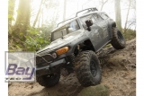 HPI Venture Toyota FJ Cruiser Gunmetal 1/10