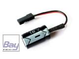 Bay-Tec A3X Pro Expert III V2.2 MEMS Flächen Flugstabilisierungs System incl. ProgBox
