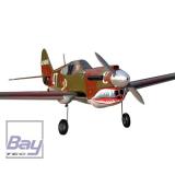 Hangar 9 P-40E Warhawk 1641mm ARF