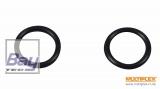 Multiplex Ersatz O-Ring Ø6mm (2x) UV stabil (FUNRAY-Leitwerk)