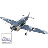 Bay-Tec Seagull FOCKE WULF FW-190 ARF WARBIRD IN HOLZBAUWEISE  2033mm