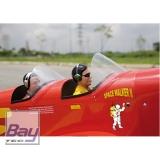 Bay-Tec Seagull SPACE WALKER II 120 ARF  2100mm