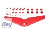 FMS BAE Hawk Ersatz Flächensatz