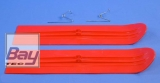 Flugmodell Ski für Dreibenfahrwerk 3 x 335mm lang