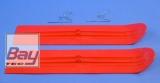 Flugmodell Ski für Dreibenfahrwerk 2 x 335mm 1 x 250mm lang