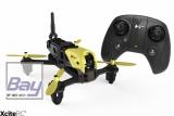 Hubsan X4 Storm Racing Drone FPV Quadrocopter - RTF-Drohne mit HD-Kamera, Akku, Ladegerät und Fernsteuerung H122D