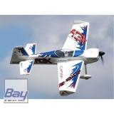 PREMIER AIRCRAFT QQ CAP 232 EX SUPER PNP BLAU  1531mm