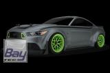 HPI RS4 Sport 3 RTR Mustang Spec 5 VGJR