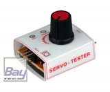 Servo-Tester für den RC-Modellbau