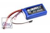 Hi-Energy 2S 3450mAh 10C Li-Fe RX Empfänger Akku