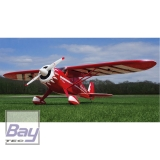 LEGACY AVIATION MUSCLE COUPE 72 ROT/WEISS ARF 1820mm