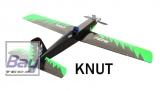 Pepe Aircraft KNUT 1088mm CNC Holzbausatz