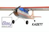 Pepe Aircraft KADET 1200mm CNC Holzbausatz