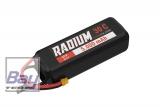 LiPo   6s1p   22,2V   5.000mAh   30C   RADIUM   kompatibel mit XT90