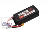 LiPo | 4s1p | 14,8V | 4.000mAh | 30C | RADIUM | kompatibel mit XT90