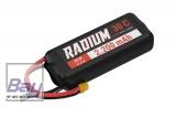 LiPo   3s1p   11,1V   2.200mAh   30C   RADIUM   kompatibel mit XT60
