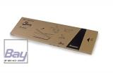 Vector Boards 1000 x 300 x 5,0 mm 6 Stück