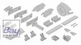 Multiplex Kunststoffteilesatz EasyGlider 4