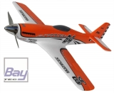 Multiplex FunRacer orange RR 920mm PNP